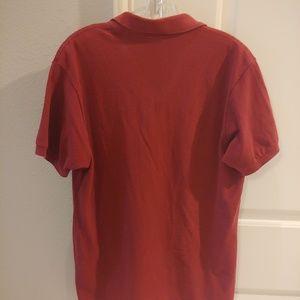 Lacoste Shirts - Lacoste Polo Shirt Size 5 Large